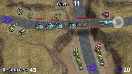 Tower Raiders 2 GOLD - screenshot