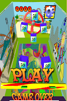 Screenshot of Ping Pong Carny Land Pro