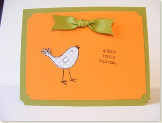 Card by Doreen front