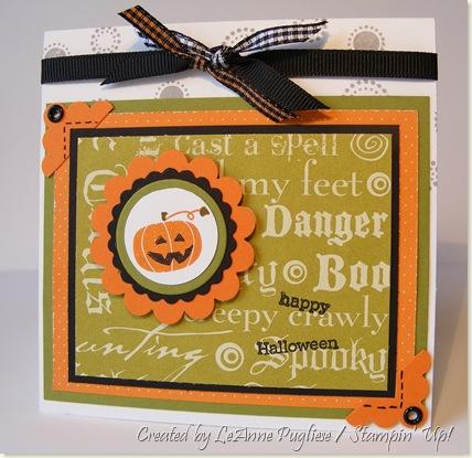 Happy Halloween 9-13-08