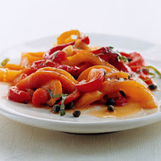 Roasted-Pepper Salad