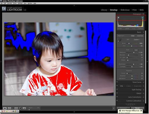 lightroom简明中文教程 - blackbat - 交流学习lightroom