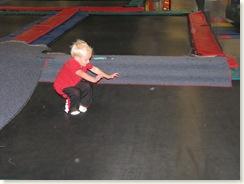 jumping 005