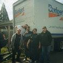 Family and Moving Time. by Erick Hollister - People Family