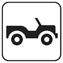 Off Road Glossary icon