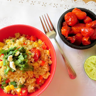Cumin Quinoa Recipes