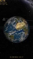 Screenshot of Pocket Planets