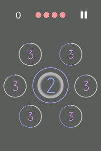 Burst Number - screenshot