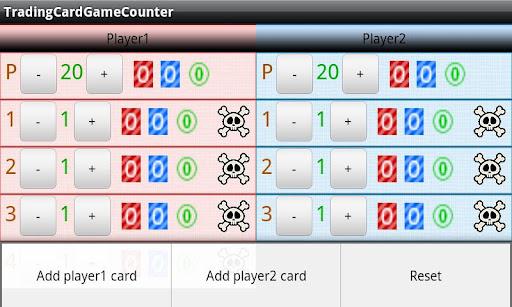TradingCardGameCounter