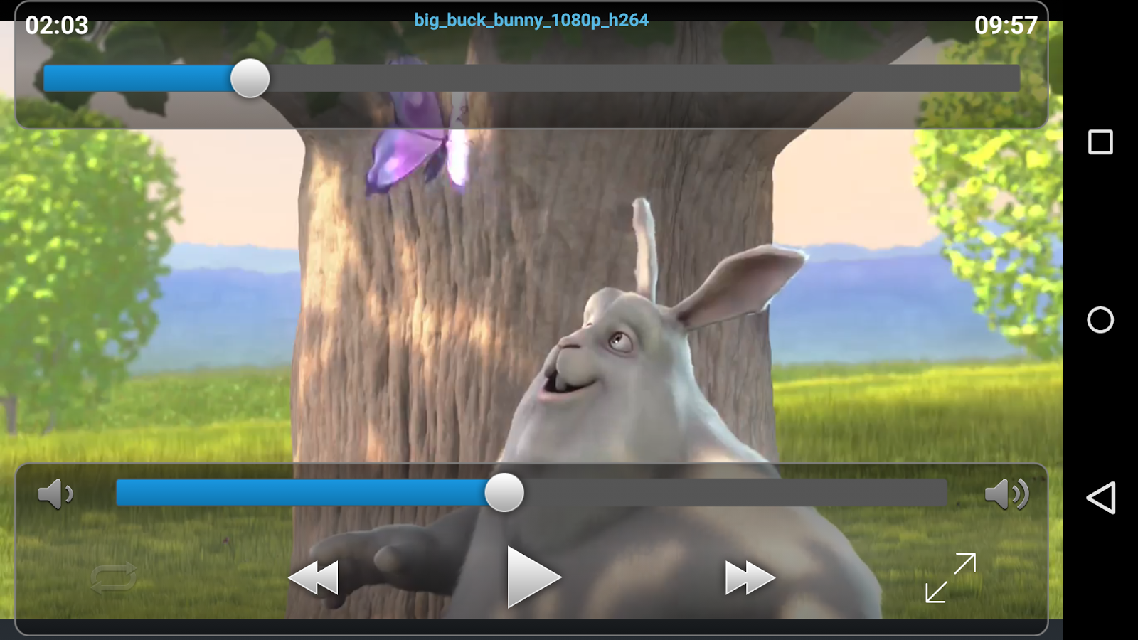 VLC Streamer Screenshot 7