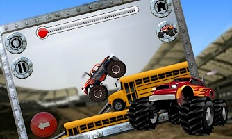 Screenshot of Top Truck Free