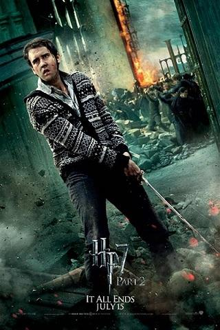 Neville Wallpaper