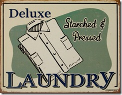 Laundry-Posters