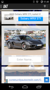 Ultimate Car Trivia & Quiz - screenshot
