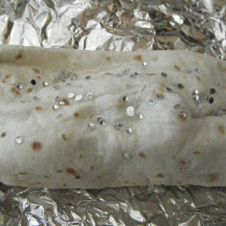 The Hot Burrito Trilogy: #1 (The Chupacabra with Goat Sucker Sauce)