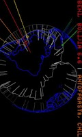 Screenshot of 3D Earthquake