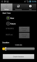 Screenshot of SpyCorder - Voice Recorder