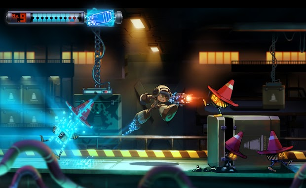 E3 2014: Mighty No 9 coming to Xbox One via ID@Xbox