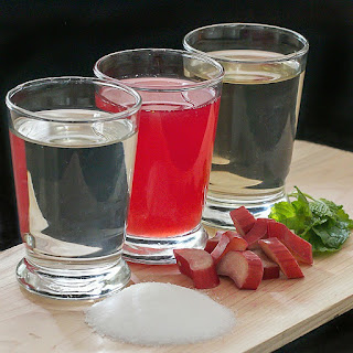 Flavored Simple Syrup For Cocktails Recipes