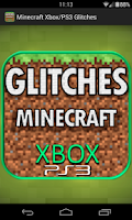 Screenshot of Glitches - Minecraft Xbox/PS3