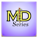 MD Series: AKI icon