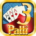 Teen Patti Gold - Indian Poker APK for Bluestacks