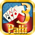 Teen Patti Gold - Indian Poker 2.0 Apk