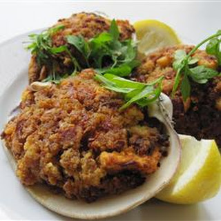 Tim O'Toole's Famous Stuffed Quahogs
