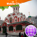 Kazan Street Map icon