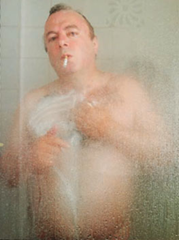 Hitchens attempting to clean his conscience.