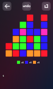 Bricks with Color - screenshot