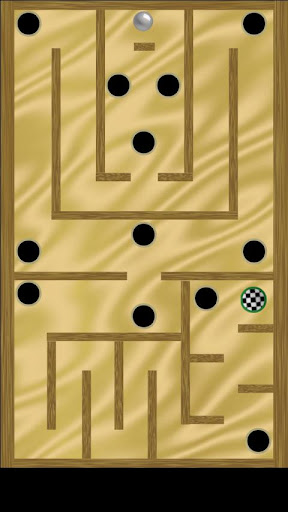 labyrinth-master-free for android screenshot