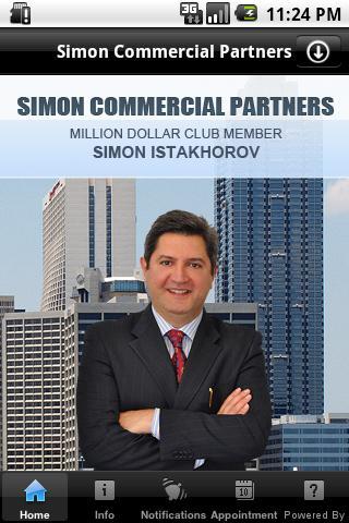 Simon Commercial Partners