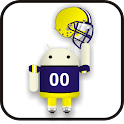 Kickoff Droid doo-dad icon