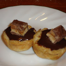 Candy Bar Tarts (A Different One)