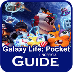 Guide for Galaxy Life Pocket