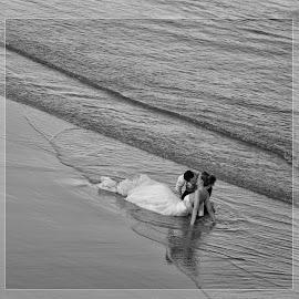 I love you! by Dimitar Pavlov - Wedding Other ( love, basque country, wedding )