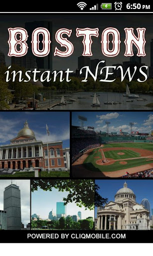 Boston News