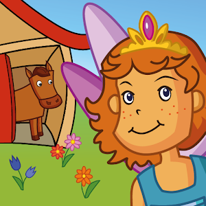 Nelly Fairy: Farm