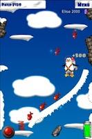 Screenshot of Doodle Space Pingouin