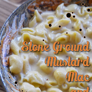 Stone Ground Mustard Recipes