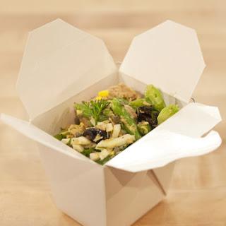 Moroccan Green Salad Recipes