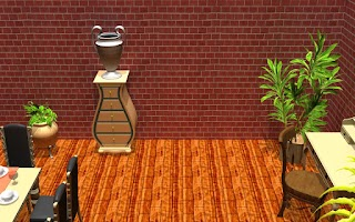 Screenshot of Room Escape - 100