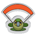 Flying Kakapo icon