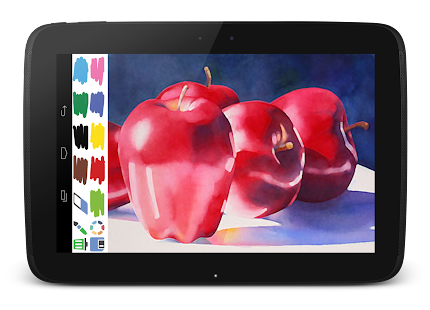 App Drawing Pad For Kids Apk For Windows Phone Android