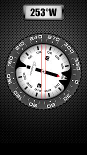 App Compass PRO APK for Windows Phone