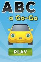 Screenshot of ABC a Go-Go
