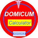 Dormicum Infusion Rate icon