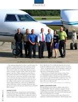 Screenshot of D.O.M. Magazine