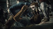 "It was ""prohibitive"" to consider 1080p for Dead Rising 3 says Capcom Vancouver"
